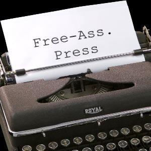 Free-Ass. Press Podcast
