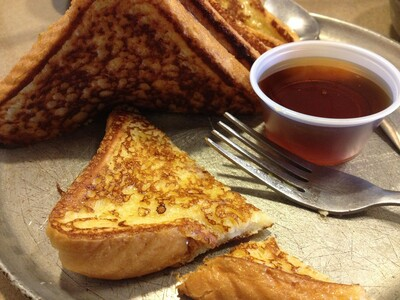 French Toast Night - Podcast