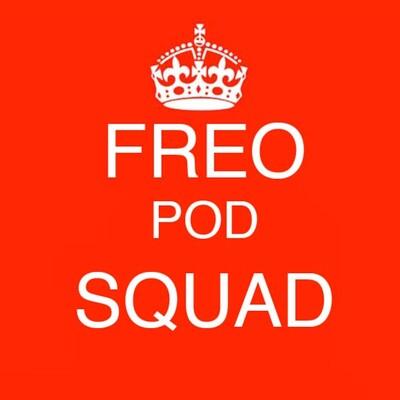 Freo Pod Squad's Podcast