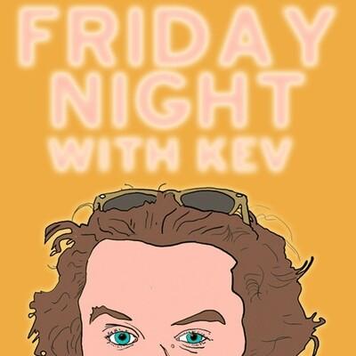 Friday Night With K-Dog