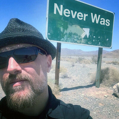 Never Was Podcast