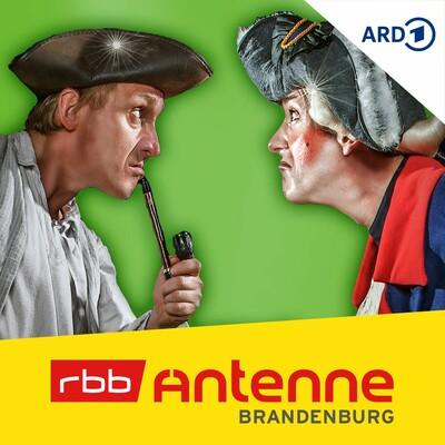 Friedrich II. und der Müller von Sanssouci | Antenne Brandenburg