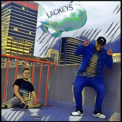 Lackeys Podcast