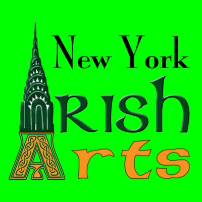 New York Irish Arts