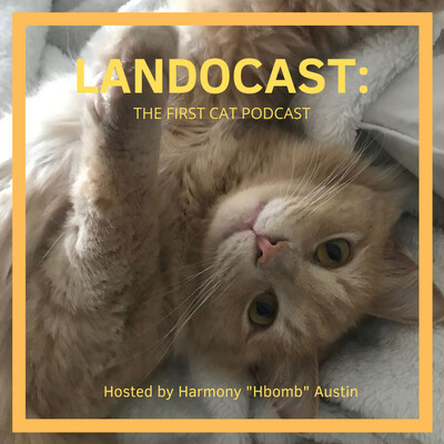 LandoCast-The First Cat Podcast
