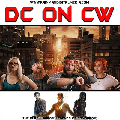 DC on CW