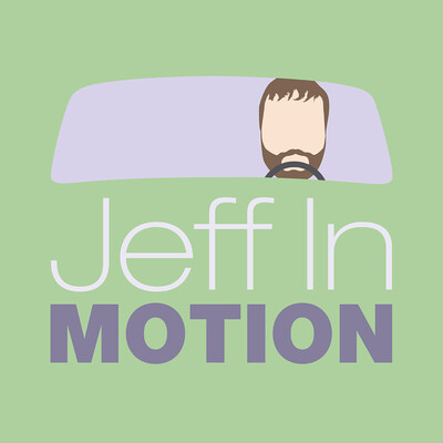 Jeff In Motion