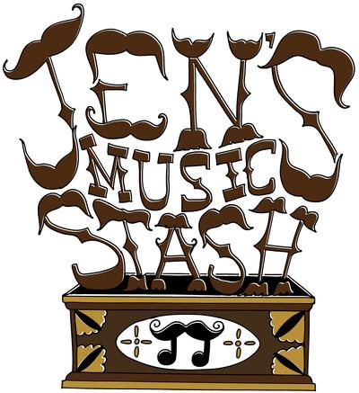 Jen's Music Stash