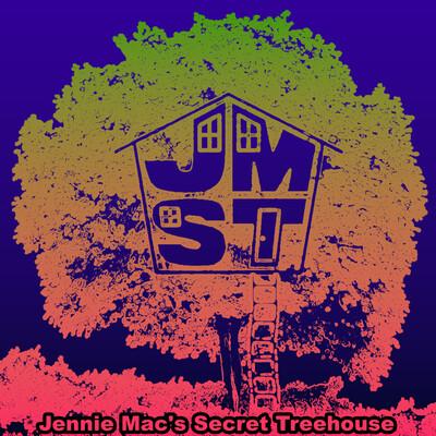 Jennie Mac's Secret Treehouse