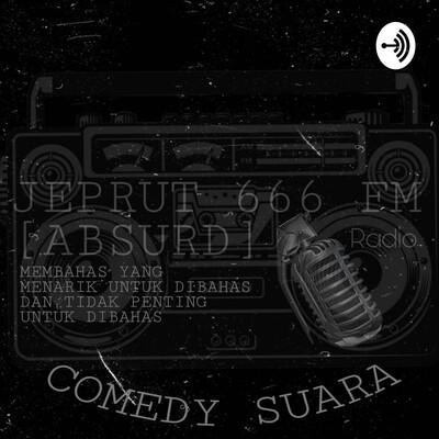 JEPRUT FM 6.6 ABSURD