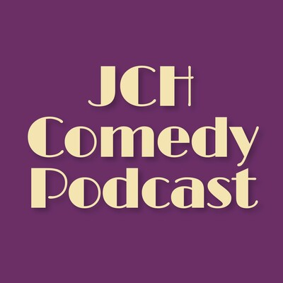 Jewish Coffee House Comedy Podcast