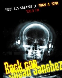 Jhoan Sanchez by 100.3fm (Podcast) - www.poderato.com/jhoanpod