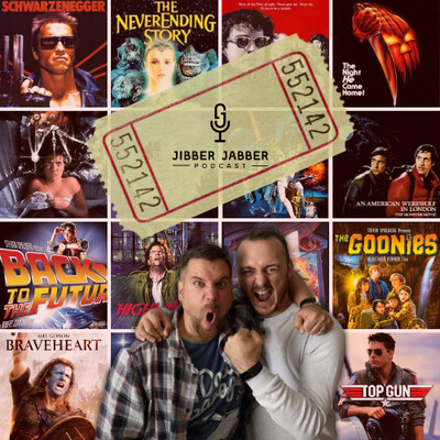 Jibber Jabber Podcast