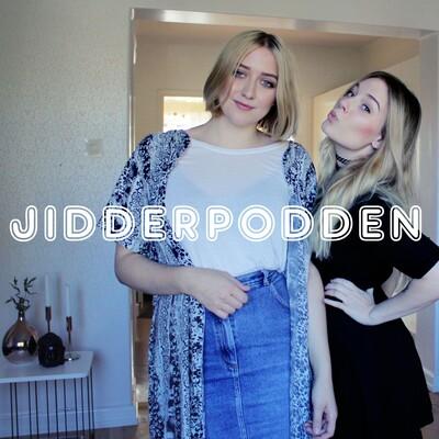 Jidderpodden
