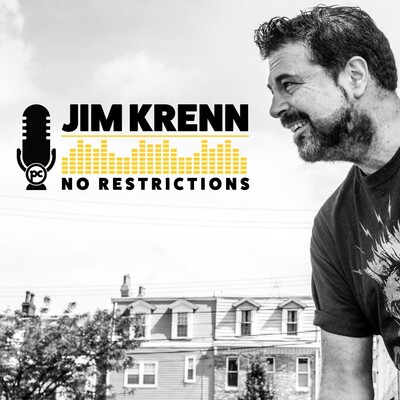 Jim Krenn No Restrictions