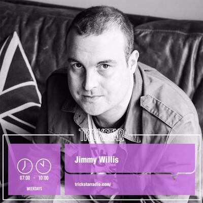 Jimmy Willis on Trickstar Radio