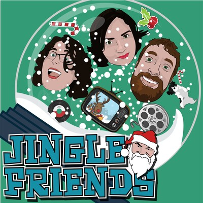 Jingle Friends: Holiday Movies & Specials