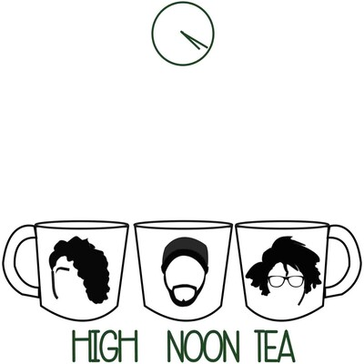 High Noon Tea