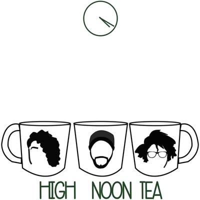High Noon Tea