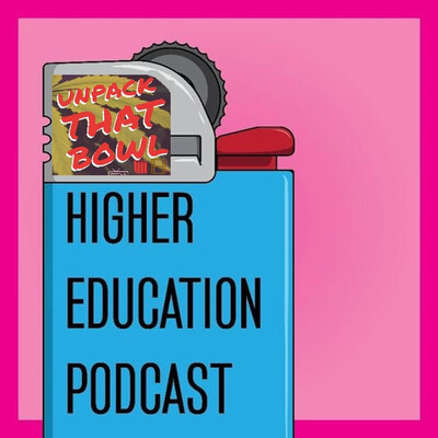 Higher Education's Podcast