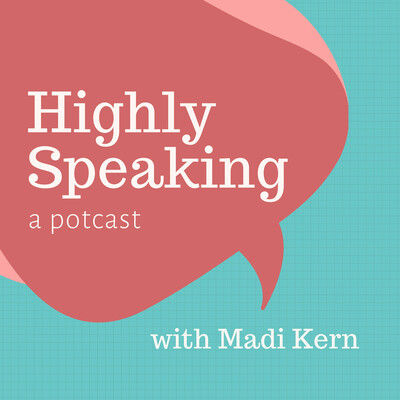 Highly Speaking