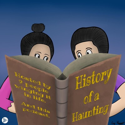 History of a Haunting