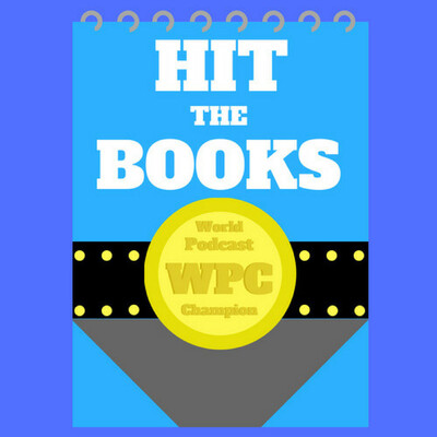 Hit The Books - Realistic WWE Fantasy Booking