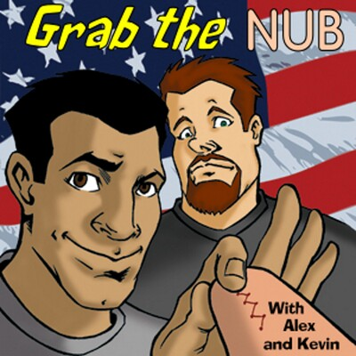 Grab the Nub with Alex and Kevin