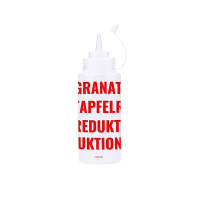 Granatapfelreduktion