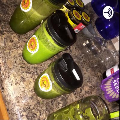 Gravy's Green Smoothies