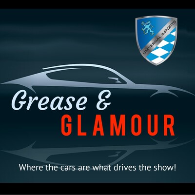 Grease and Glamour