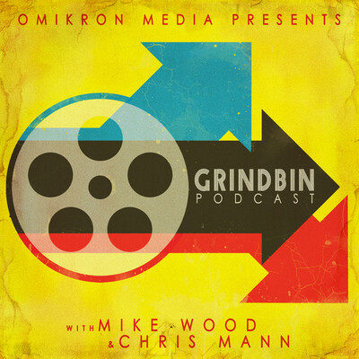 Grindbin Podcast - Grindhouse and Exploitation Films