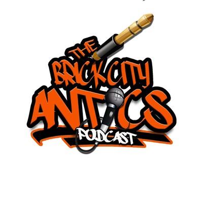 Brick City Antics Podcast