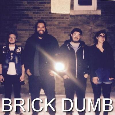 Brick Dumb