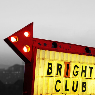 Bright Club Bristol