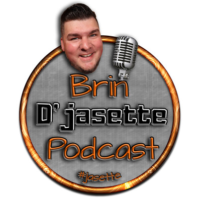 Brin d'jasette Podcast