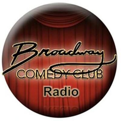 Broadway Comedy Club Radio