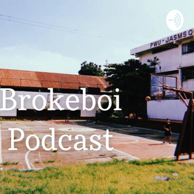 Broke Boi Podcast
