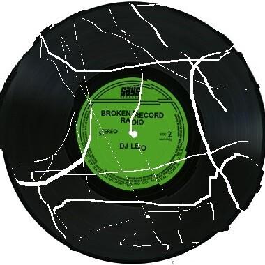 Broken Record Radio featuring DJ Leo