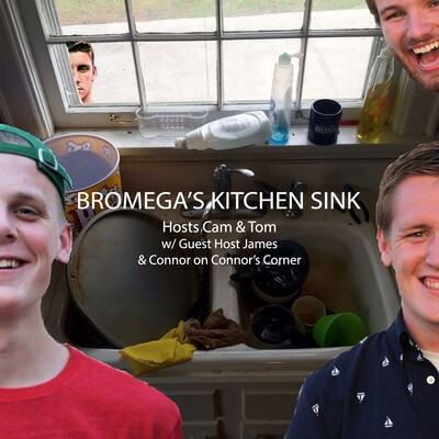 Bromega's Kitchen Sink