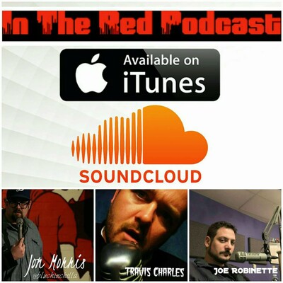 In The Red Podcast