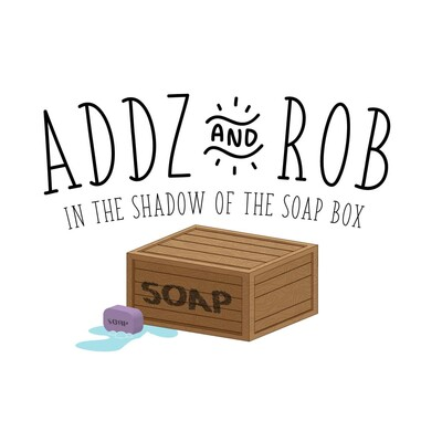 In The Shadow of The Soapbox