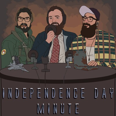 Independence Day Minute