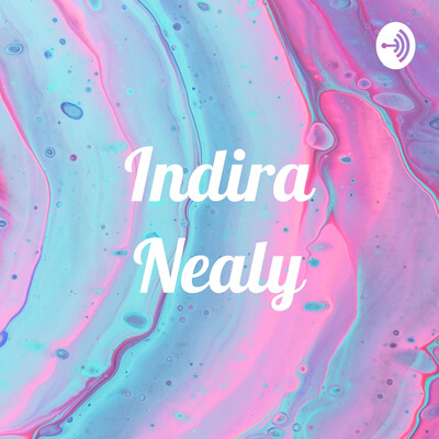Indira's world with friends