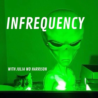 InFrequency with Julia WD Harrison