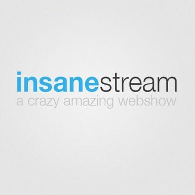Insane Stream's Podcast