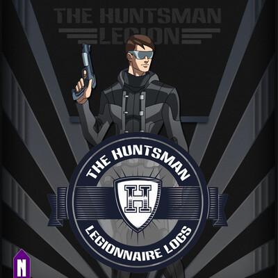 Nother Audio The Huntsman Legion