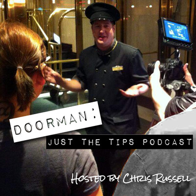 Doorman: Just the Tips