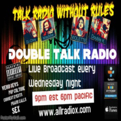 Double Talk Radio
