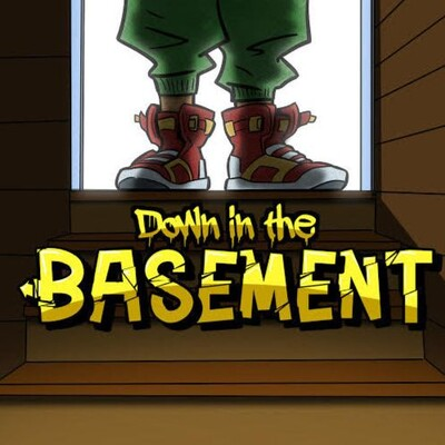 Down In the Basement Podcast